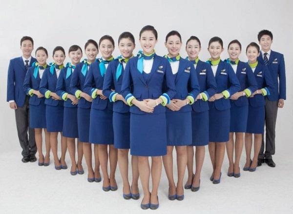 Văn phòng đại diện Air Busan tại Nha Trang