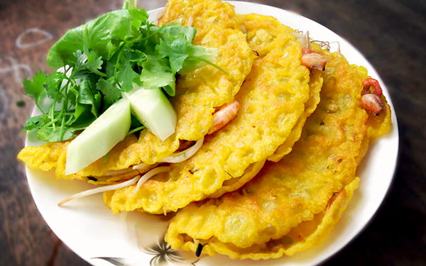 Con đường ẩm thực Nha Trang níu chân thực khách